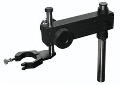 XK-2 - Tool Stand with up/down Z-axis movement (dual knob, for left and right handed operators).